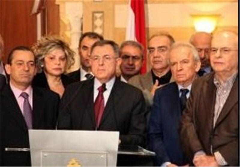 واکنش المستقبل به سفر ظریف / تکرار اتهامات علیه سوریه و ایران