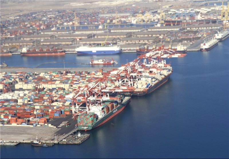 تحول نقش ایران در تجارت جهانی با توسعه بندر چابهار
