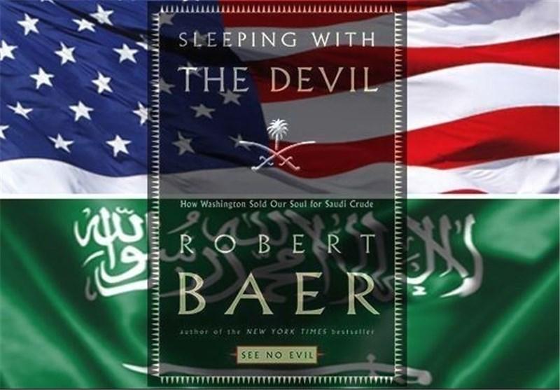 حكم آل سعود في الحضن الأميركي