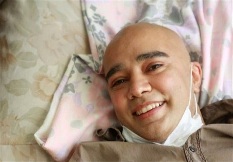 آخرین اخبار کمک به مجید بهرامی