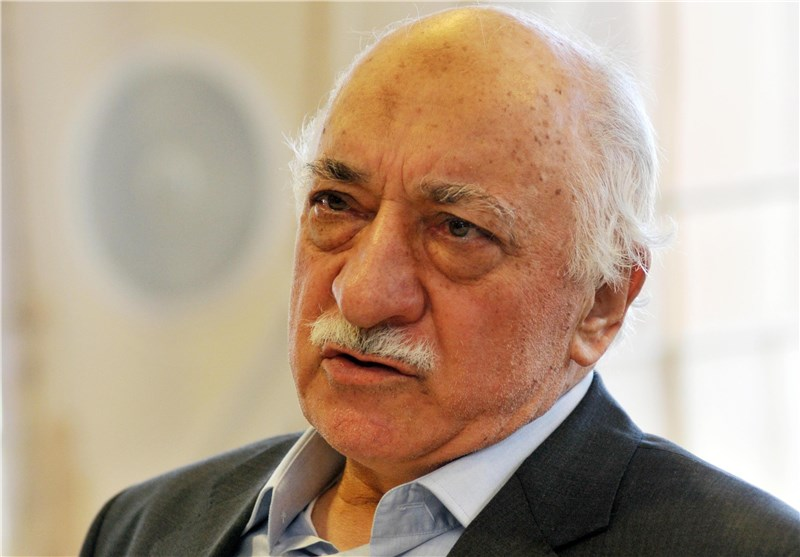 Turkish PM Reportedly Sued for Libel by Former Ally