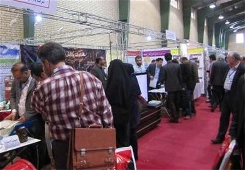 رونق صادرات ایلام با عراق با احداث نمایشگاه دائمی