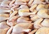 قیمت گوشت مرغ در استان بوشهر به مرز 30هزار تومان رسید