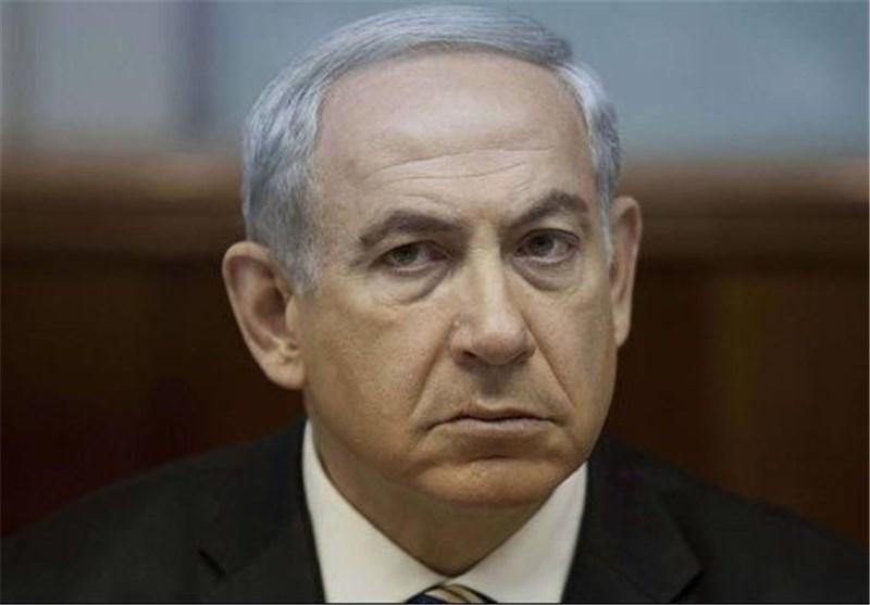 نتانیاهو: اروپاییها ریاکارند