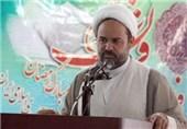 حجت الاسلام منصور هاشمی اوقاف هرمزگان