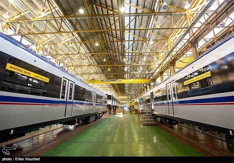پروژه متروی قم با بحران مالی روبه رو است