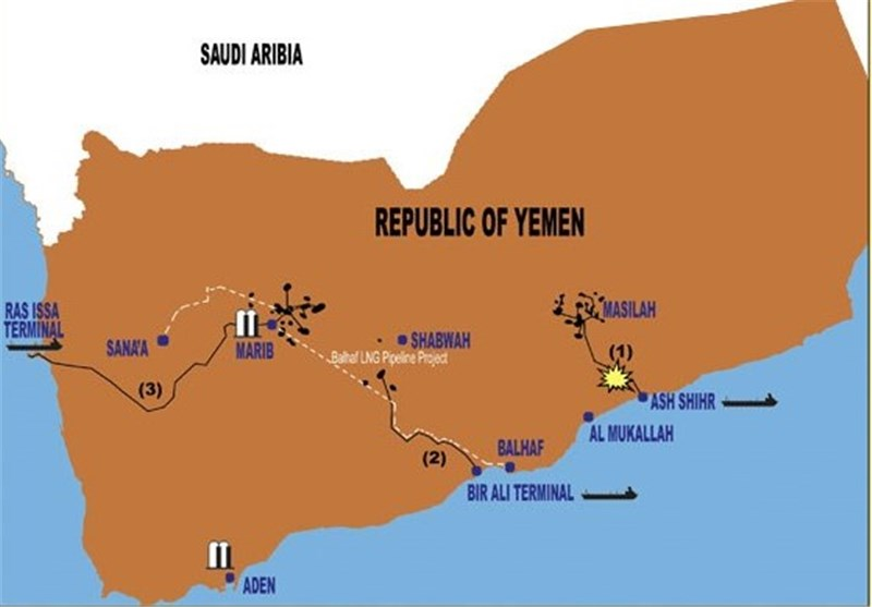 Yemen to Become Six-Region Federation