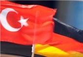 مخالفت آلمان با برگزاری حضور انتخاباتی سیاستمداران ترک در این کشور