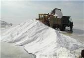 بیتوجهی به معادن نمک شورترین دریاچه جهان؛ دریاچه ارومیه هرروز بینمکتر میشود