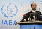 No Need for IAEA Permission for Construction in Parchin Site: Iran