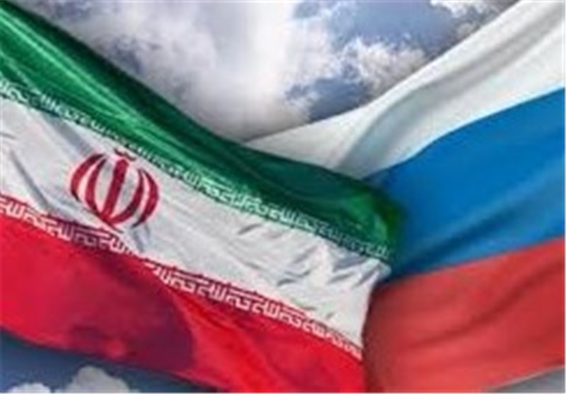 Iranian, Russian Officials Discuss Expansion of Industrial Cooperation