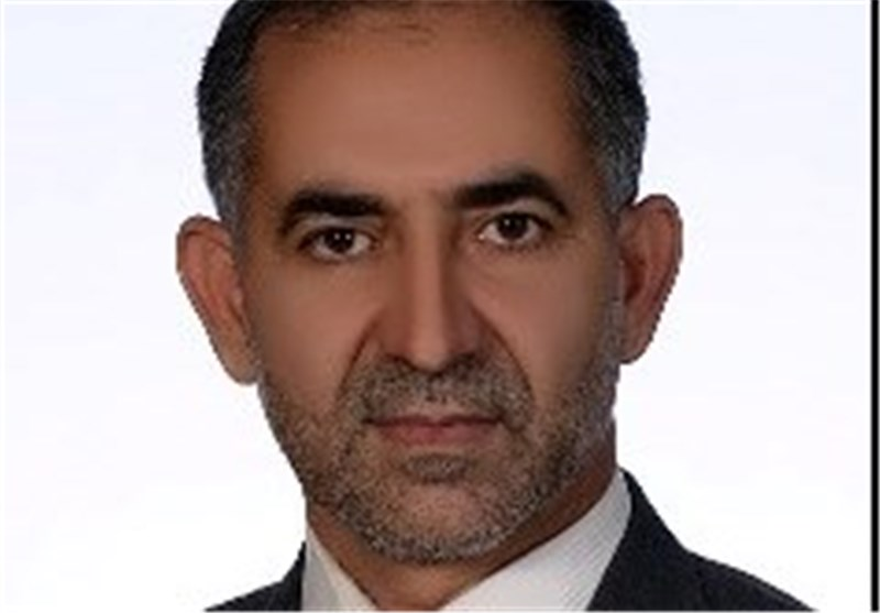 نادر فریدونی نماینده فیروزآباد