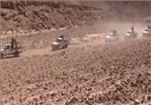 60 کشته در درگیریهای ارتش عراق و القاعده در استان الانبار