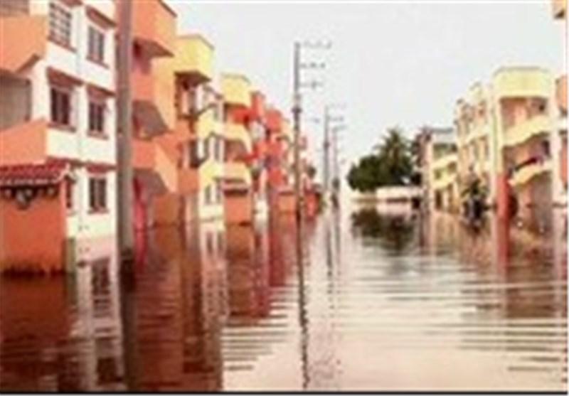 سامانه بارشی جدید از شنبه هفته آینده وارد کرمان میشود