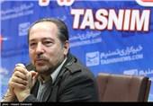 علی اکبر پور فتح اله ،رئیس سازمان انتقال خون ایران