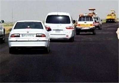جاده بوشهر