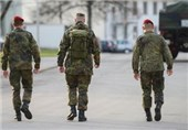 Germany Considers Sending Troops to E. Ukraine