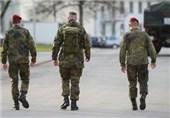 افزایش اختلالات روانی بین نیروهای ارتش آلمان به دلیل عملیاتهای خارجی