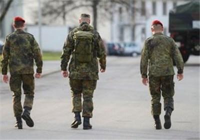 کرونا عامل افزایش چشمگیر اختلالات روانی در بین نیروهای ارتش آلمان