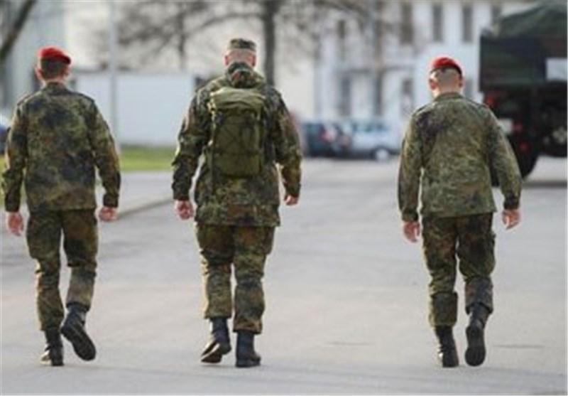 افزایش گرایش به نازیسم و راست افراطی در ارتش آلمان