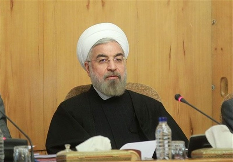President Rouhani Congratulates Cuba on National Day
