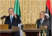امضای توافقنامه تقویت روابط لیبی و الجزایر
