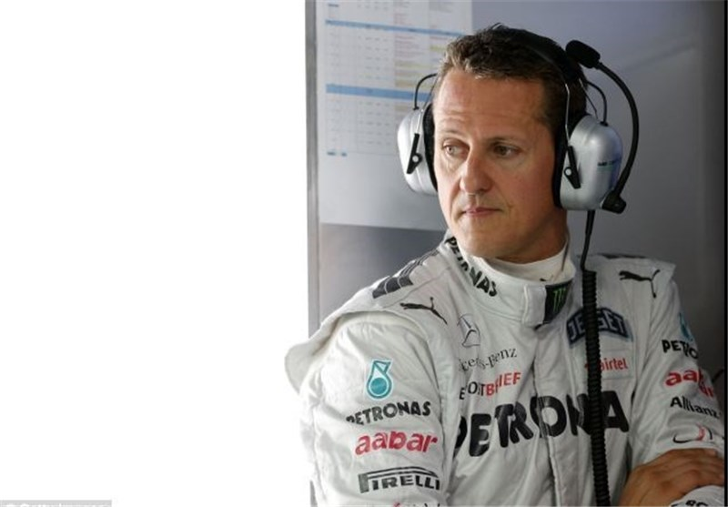 Schumacher 'Critical' after Ski Accident