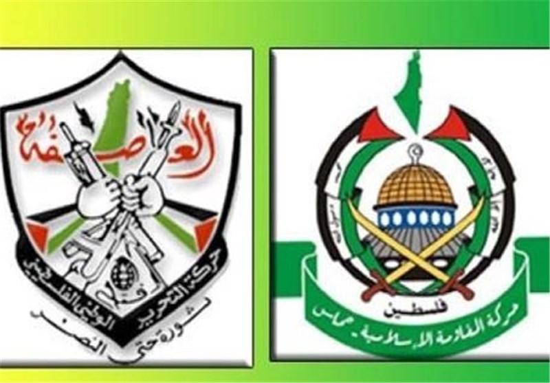 فتح: تماسهای رسمی با حماس برای تحقق آشتی ادامه دارد