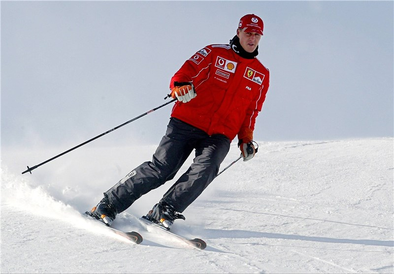 Schumacher 'Fighting for Life' after Ski Accident