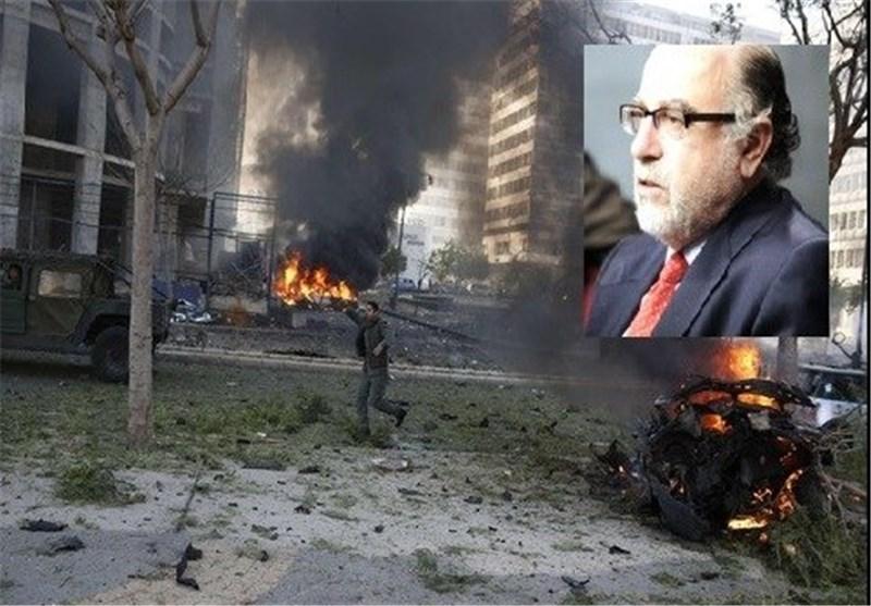 ما علاقة السعودیة بإغتیال مستشار الحریری الوزیر محمد شطح؟