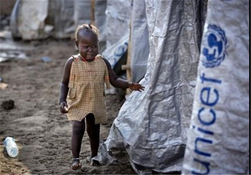 Over 200,000 People Displaced in South Sudan: UN