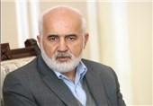 احمد توکلی از کمیسیون حمایت از تولید ملی و اصل 44 استعفا داد