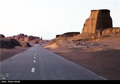 کویر شهداد کرمان