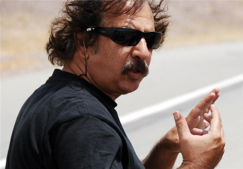Iranian Director's Film on Prophet Muhammad to Be Screened in 2014