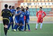 تیم فوتبال آبادگران به مصاف استقلال قم میرود