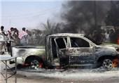 4 کشته در انفجار مرکز امنیتی عدن در یمن