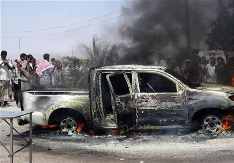 Yemen Car Bomb Kills Intelligence Officer