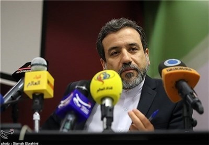 عراقجی : مفاوضات خبراء ایران ومجموعة 5+1 قد تستمر الیوم ایضا