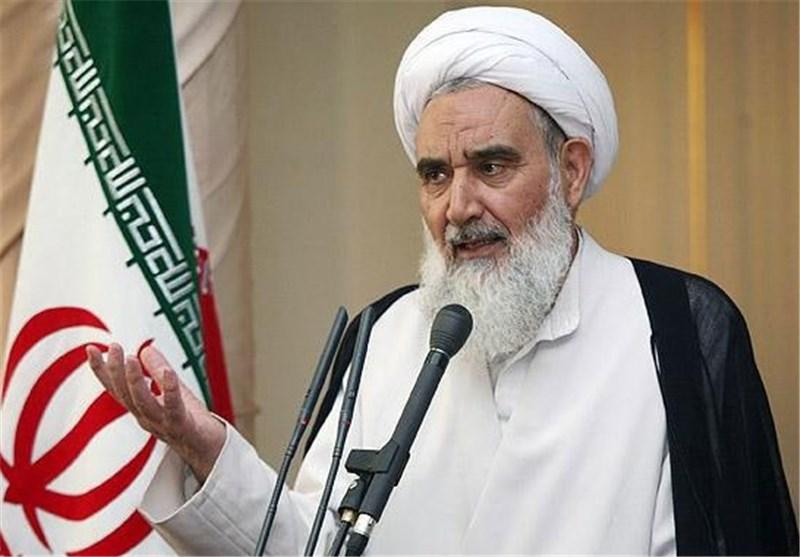 وجود امنیت، پیشگامی ایران در عرصههای مختلف علمی را سبب شده است