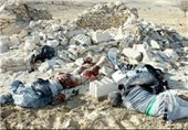 تعداد قربانیان جنگ سوریه به بیش از 130 هزار نفر رسید