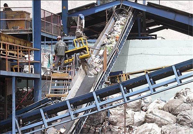 طرح تفکیک زبالهها در دهلران اجرا میشود