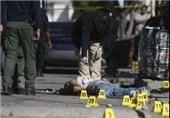 تیراندازی در مکزیک 5 کشته برجای گذاشت