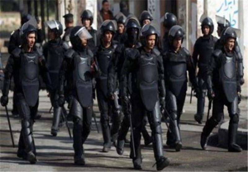 مجموعات قتالیة لتأمین الکنائس فی مصر خلال احتفالات حلول العام الجدید
