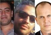 Al Jazeera Team Still Detained in Egypt