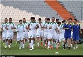 Iran to Play Friendlies with Belarus, Montenegro
