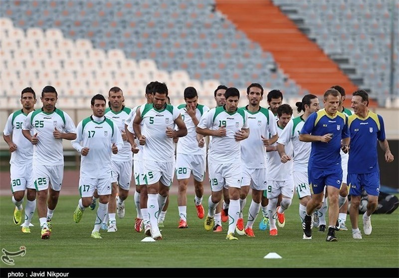 Iran Likely to Play Friendly with Turkey