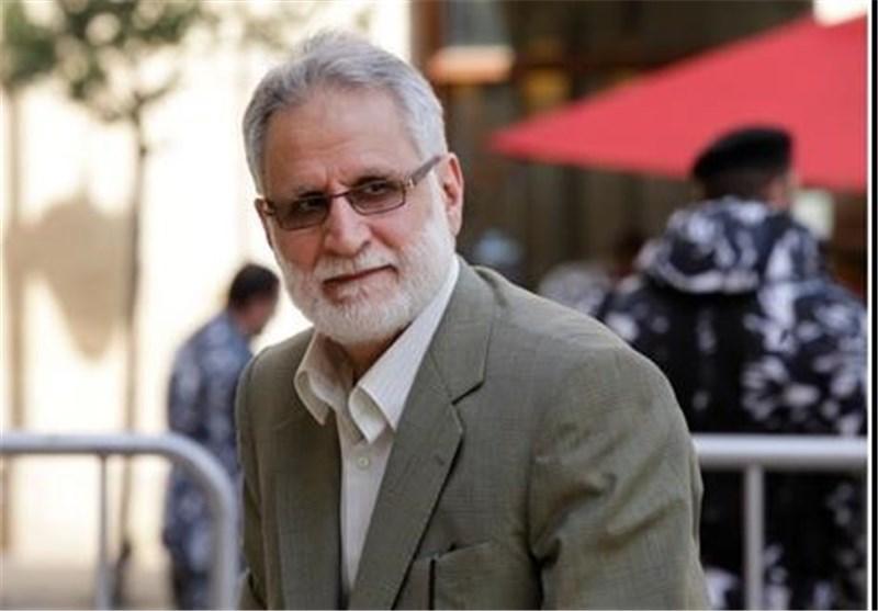 حزبالله: مواضع 14 مارس در خدمت دشمن صهیونیستی است