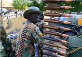 Rebels Press Attack on Key City in South Sudan