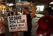 گرمای شدید در آرژانتین جان 7 نفر را گرفت