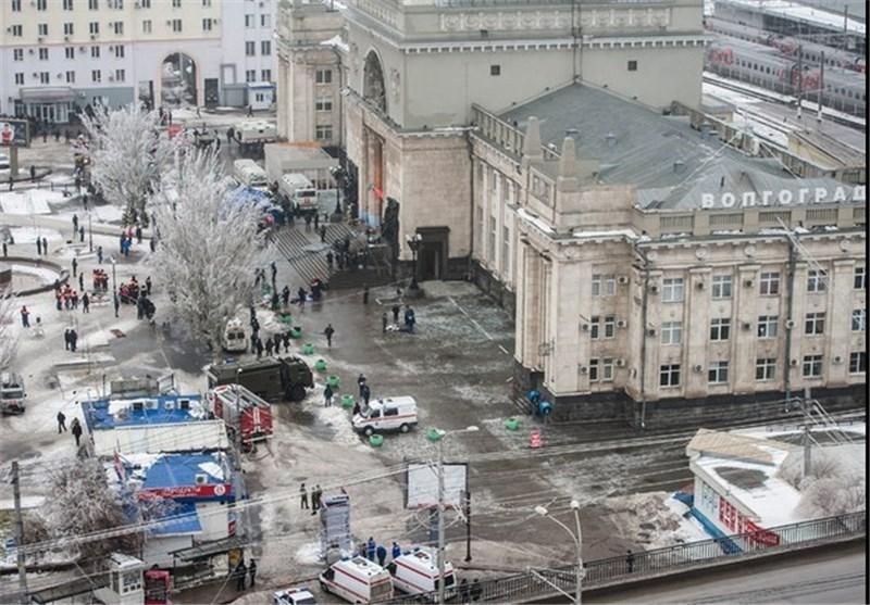 پلیس روسیه 700 نفر را در ارتباط با انفجارهای ولگاگراد بازداشت کرد